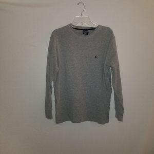 Ralph Lauren light weight sweat shirt